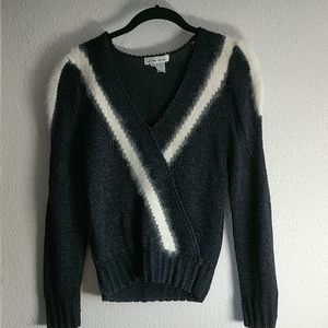 Vintage Lillie Rubin.Sweater Size Small